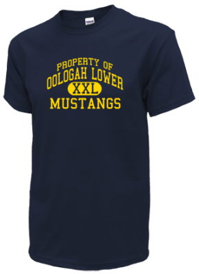 Oologah Lower Elementary School T-Shirts