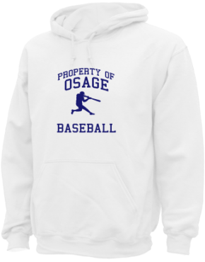 Osage High School Hoodies