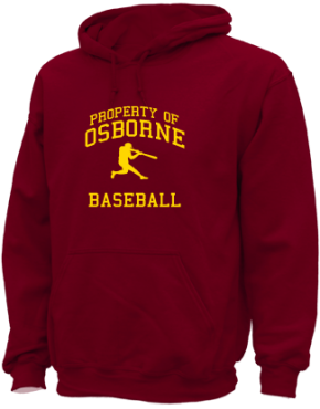 Osborne High School Hoodies