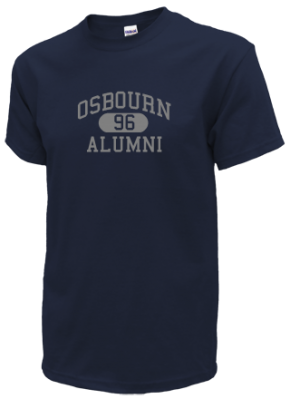 Osbourn High School T-Shirts
