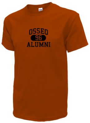 Osseo High School T-Shirts