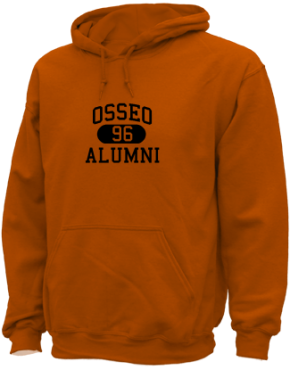 Osseo High School Hoodies
