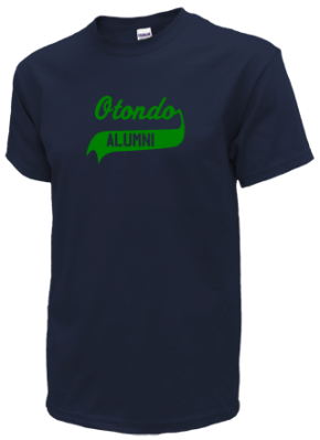 Otondo School T-Shirts