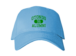 Otondo School Embroidered Baseball Caps