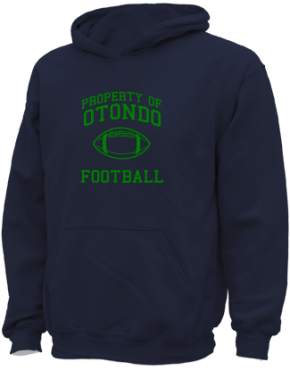 Otondo School Kid Hooded Sweatshirts