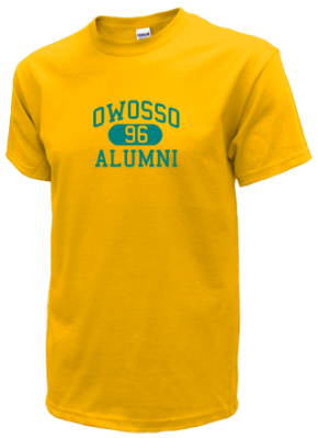 Owosso High School T-Shirts