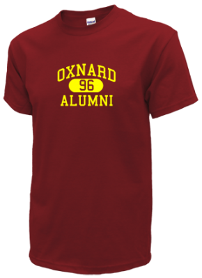 Oxnard High School T-Shirts