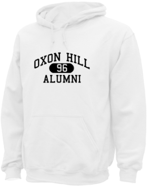 Oxon Hill High School Hoodies