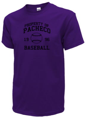 Pacheco High School T-Shirts