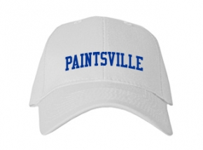 Paintsville High School Kid Embroidered Baseball Caps