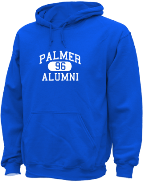 Palmer High School Hoodies