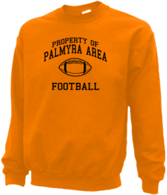 Palmyra Area High School Sweatshirts