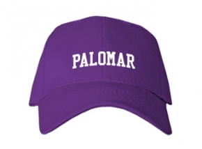 Palomar High School Kid Embroidered Baseball Caps