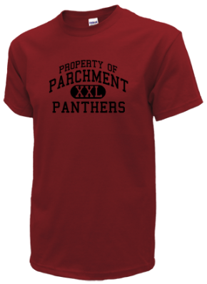 Parchment High School Kid T-Shirts