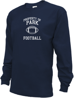 Park Middle School Kid Long Sleeve Shirts