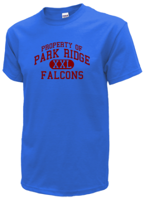 Park Ridge Elementary School T-Shirts