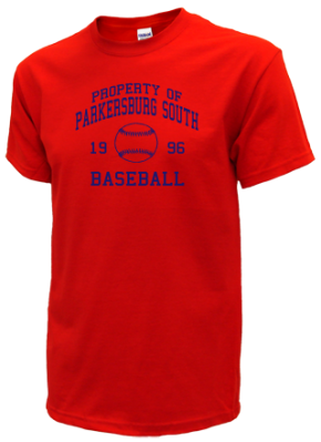 Parkersburg South High School T-Shirts