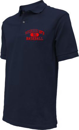 Parkersburg South High School Embroidered Polo Shirts