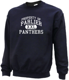 Parlier High School Sweatshirts