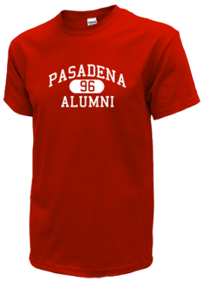 Pasadena High School T-Shirts