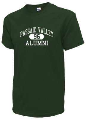 Passaic Valley High School T-Shirts
