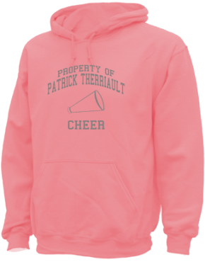 Patrick Therriault Elementary School Hoodies