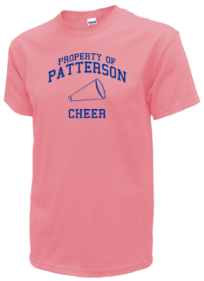 Patterson Elementary School T-Shirts