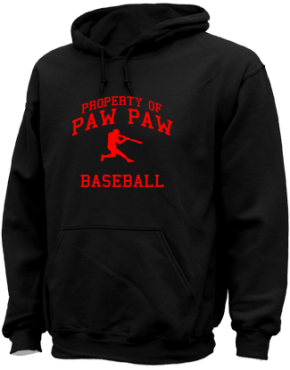 Paw Paw High School Hoodies