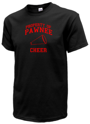 Pawnee Middle School T-Shirts
