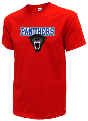 Peachtree City Elementary School T-Shirts