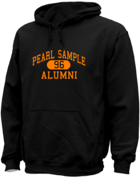 Pearl Sample Primary School Hoodies