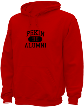 Pekin High School Hoodies