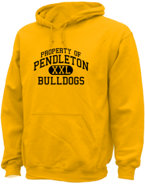 Pendleton Elementary School Hoodies