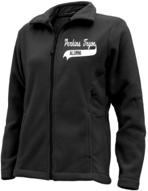 Perkins-tryon Elementary School Embroidered Fleece Jackets