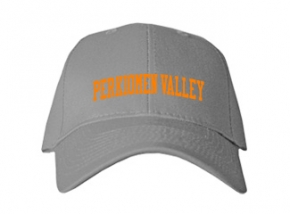 Perkiomen Valley High School Kid Embroidered Baseball Caps