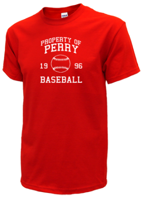 Perry High School T-Shirts