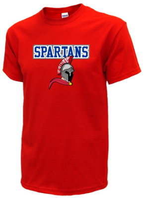 Perry Junior High School T-Shirts
