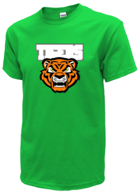 Perry Tipler Middle School T-Shirts