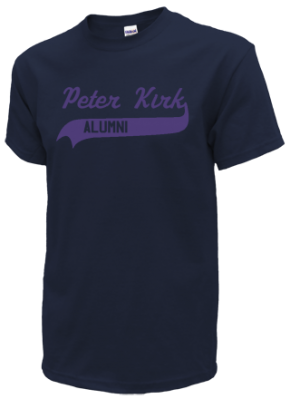 Peter Kirk Elementary School T-Shirts