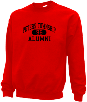 Peters Township High School Sweatshirts