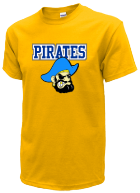 Pfeiffer Elementary School T-Shirts