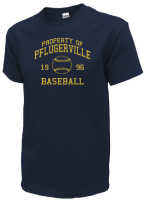 Pflugerville High School T-Shirts