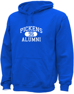 Pickens High School Hoodies