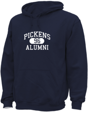 Pickens Middle School Hoodies