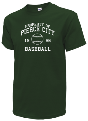 Pierce City High School T-Shirts