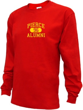 Pierce Middle School Long Sleeve Shirts