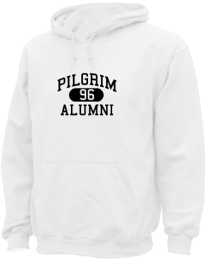 Pilgrim High School Hoodies