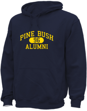 Pine Bush Elementary School Hoodies