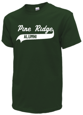 Pine Ridge Elementary School T-Shirts