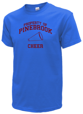 Pinebrook Elementary School T-Shirts